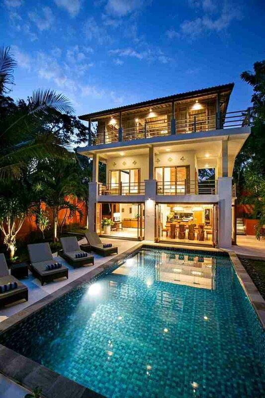 Casa Mimba