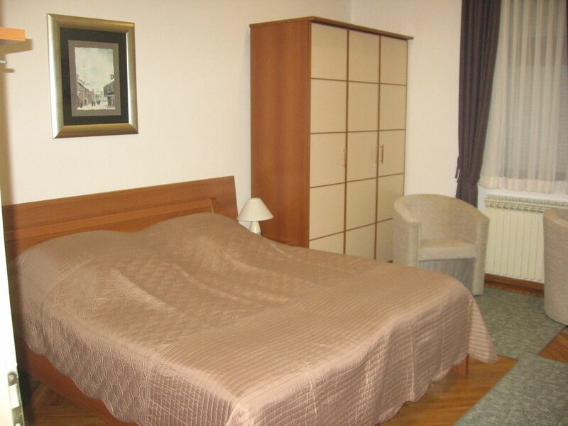 Rooms Europa