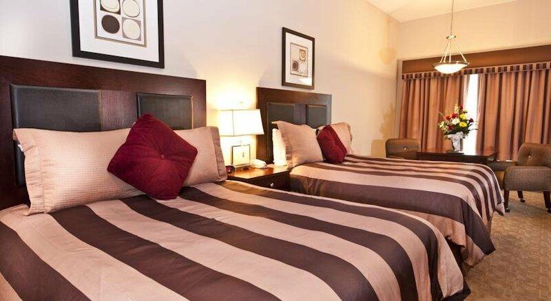 Shilo Inn Suites Killeen