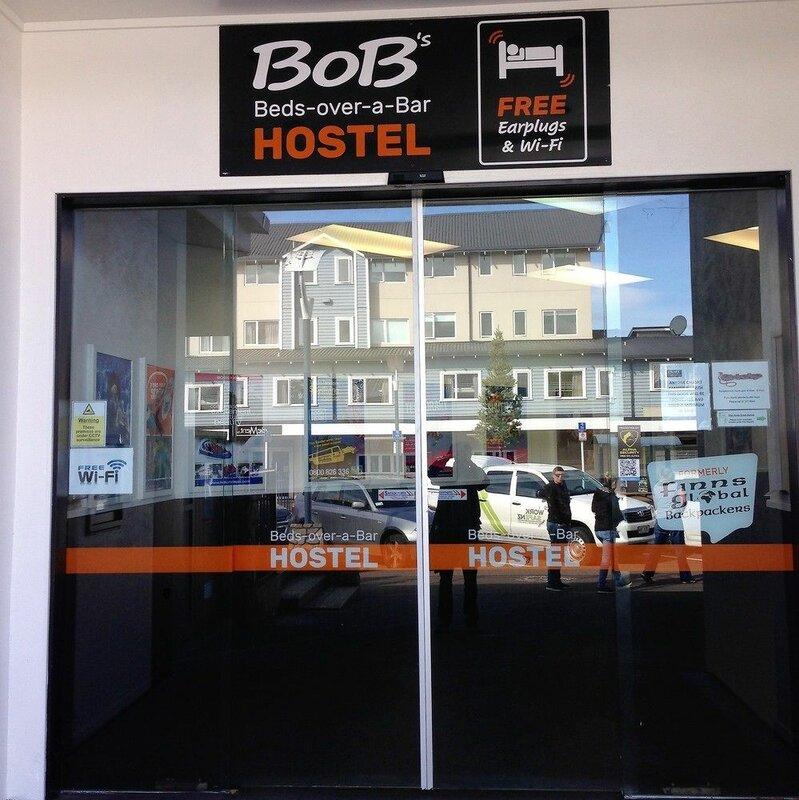BoBs Hostel