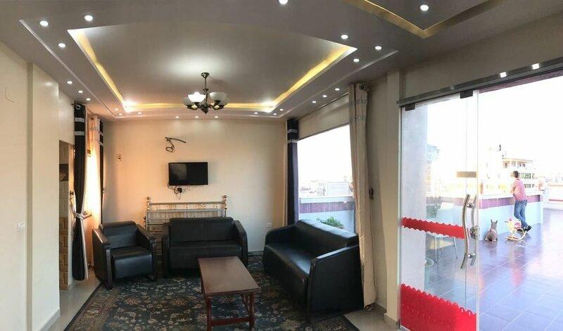 Al-lulu Center Apartments Gaza