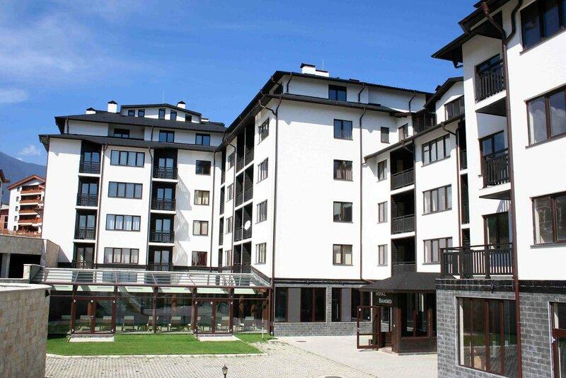 Apartment in Royal Bansko