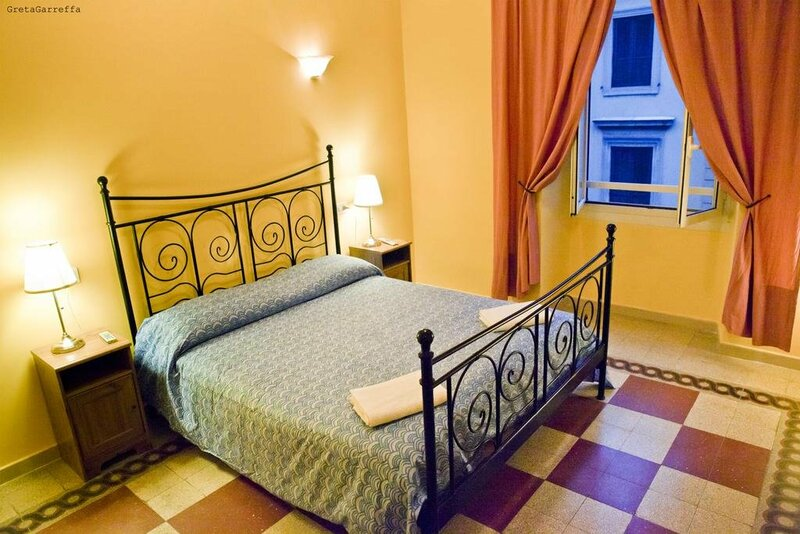 Rossana Guest House