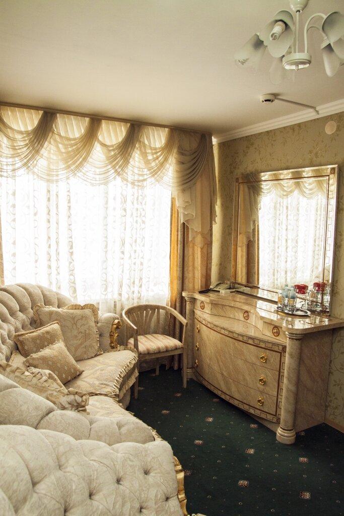 гостиница — Шишкин — Елабуга, фото №9