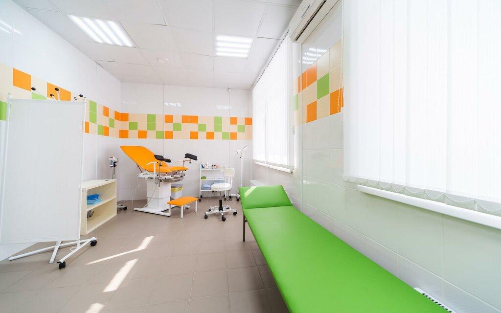 медцентр, клиника — Витбиомед+ — Москва, фото №8