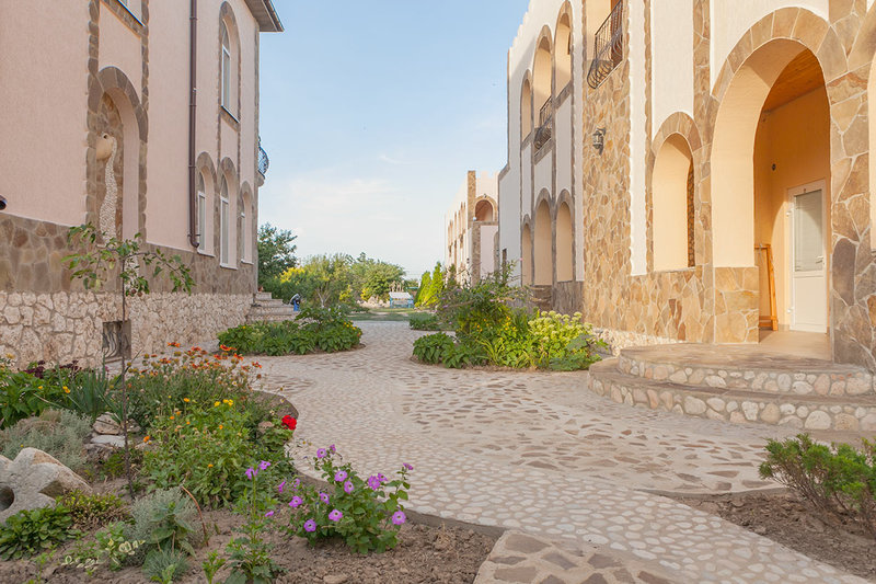 Отель-усадьба Ларино