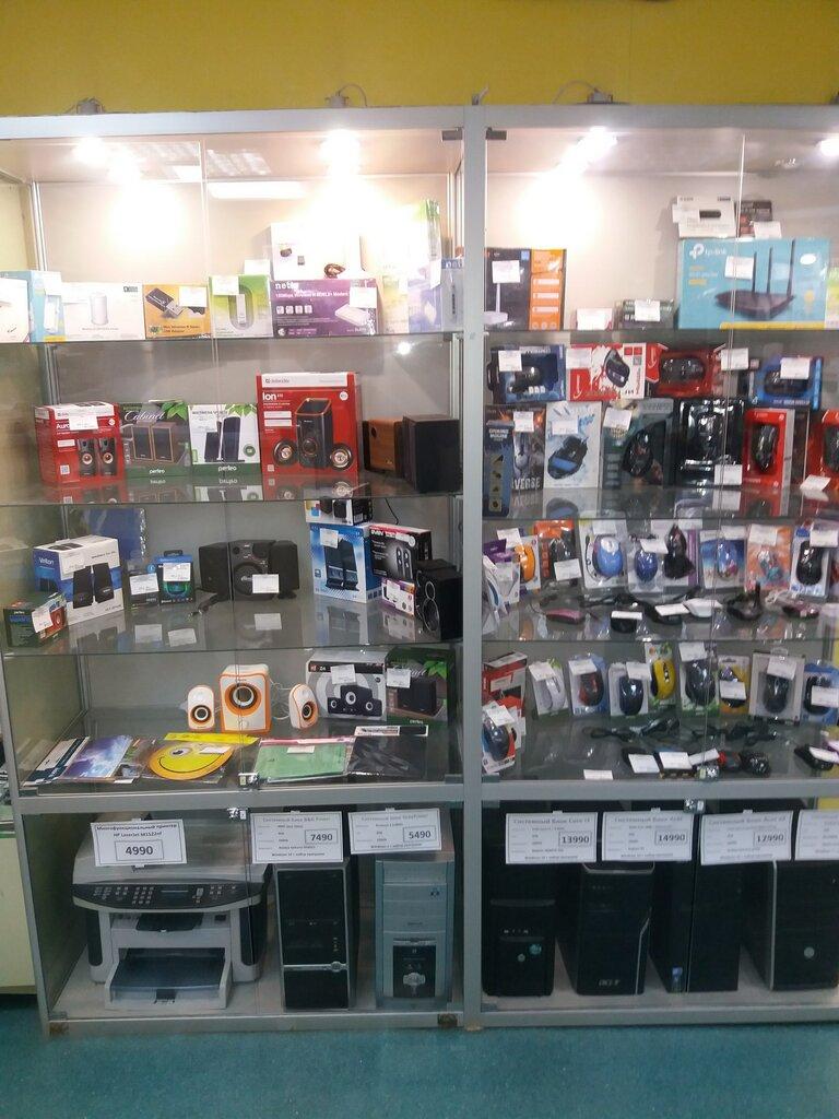 компьютерный ремонт и услуги — Компьютерный центр IQcomputers — Балашиха, фото №10