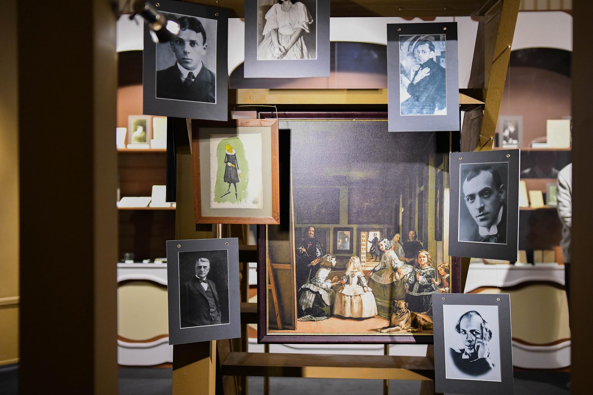 «Государственный литературный музей» фото 5