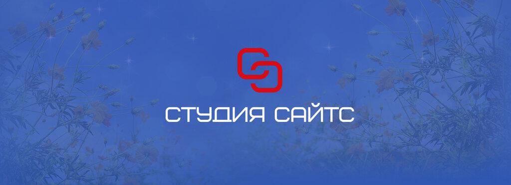 студия веб-дизайна — Студия Сайтс — Челябинск, фото №1