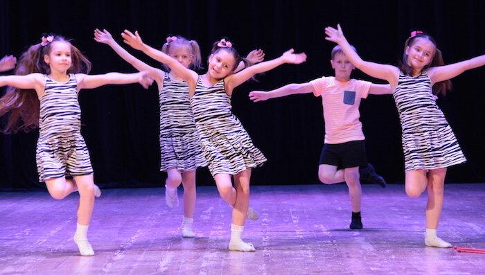школа танцев — Спортивно - танцевальный клуб Пантера — Москва, фото №5