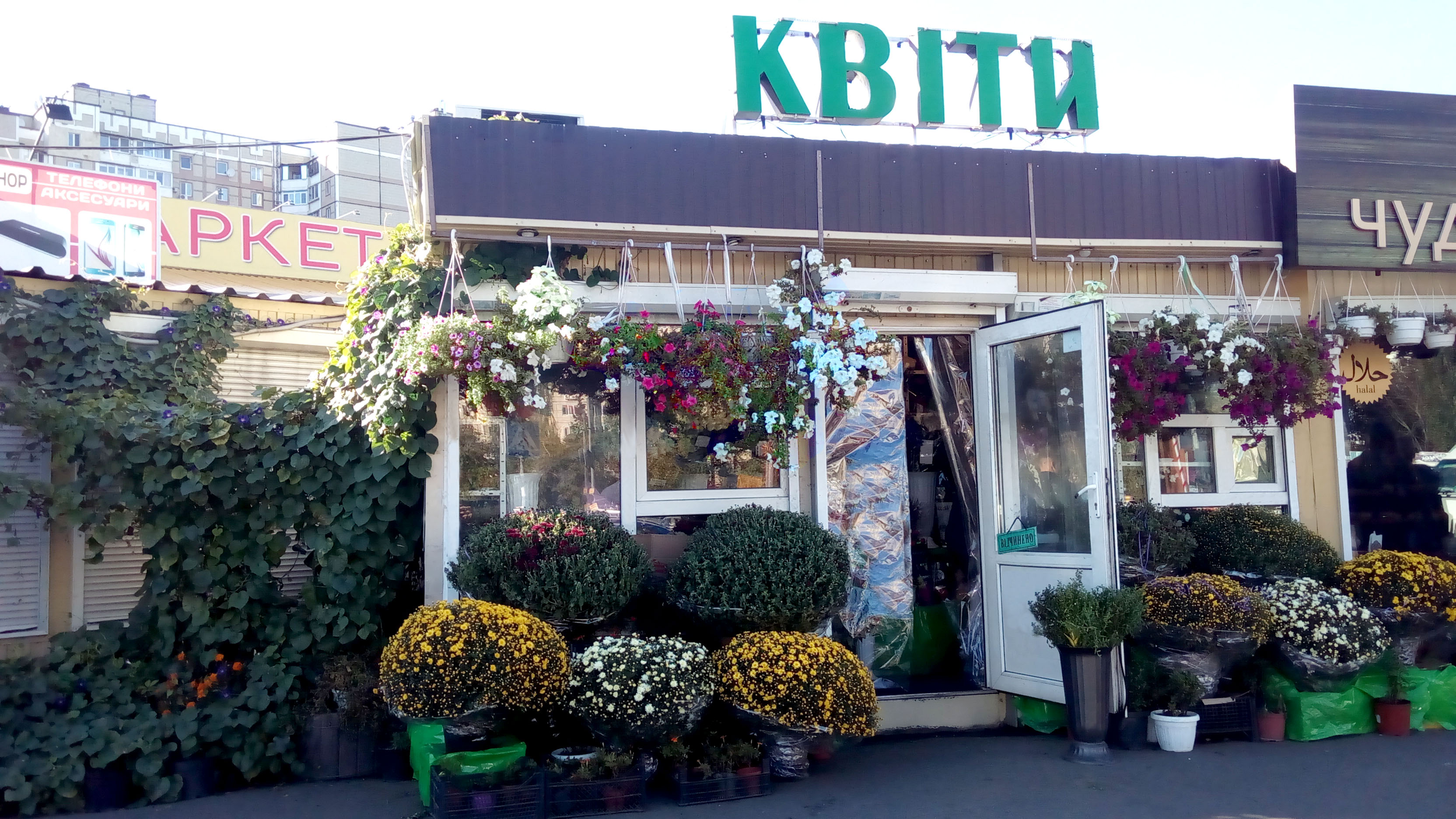 Доставка, оформление магазин цветов киев левобережная