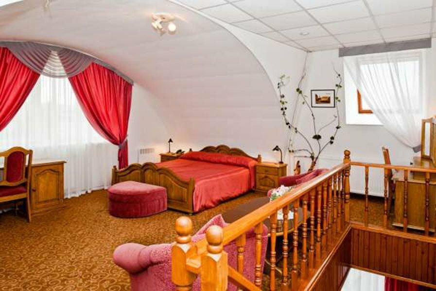 гостиница — Оснабрюк — Тверь, фото №10