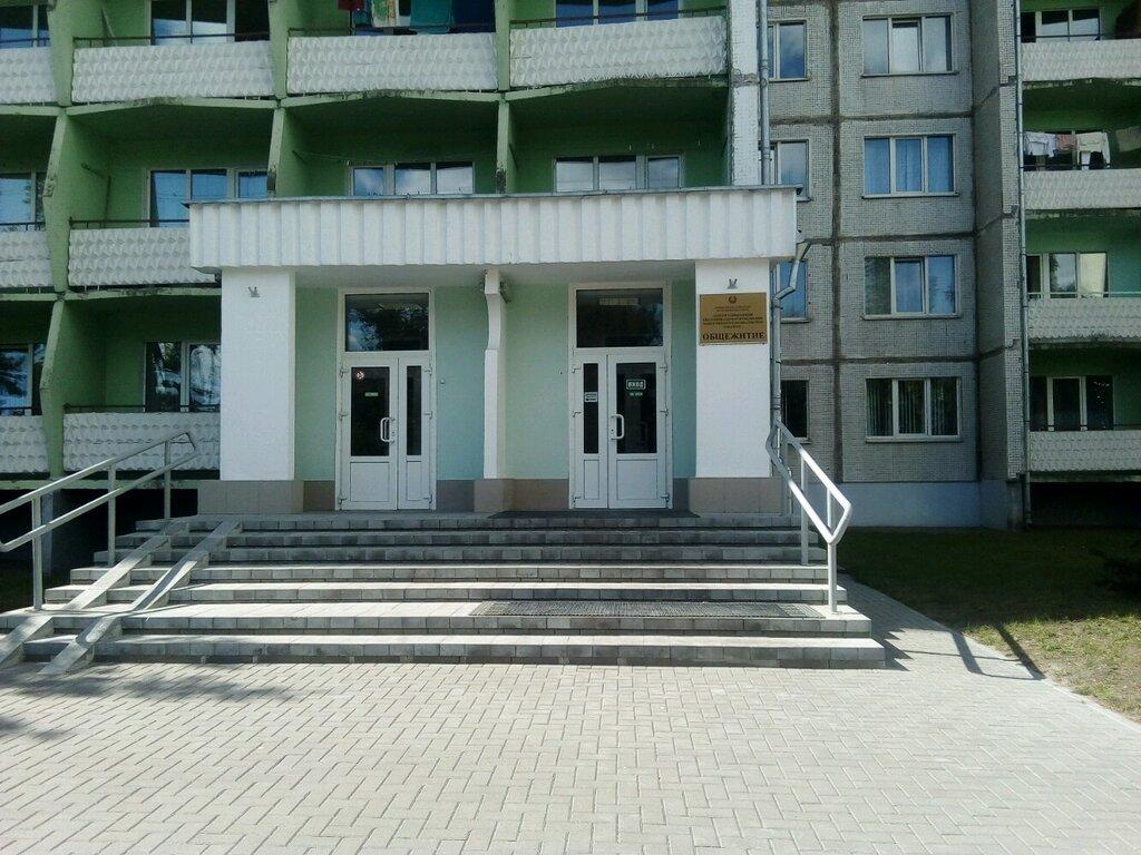 общежитие — Общежитие — Минск, фото №1