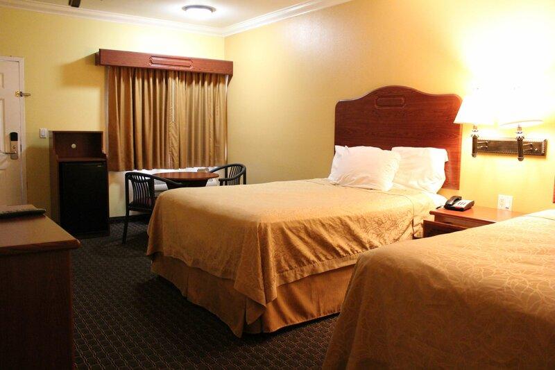 SureStay Hotel by Best Western South Gate