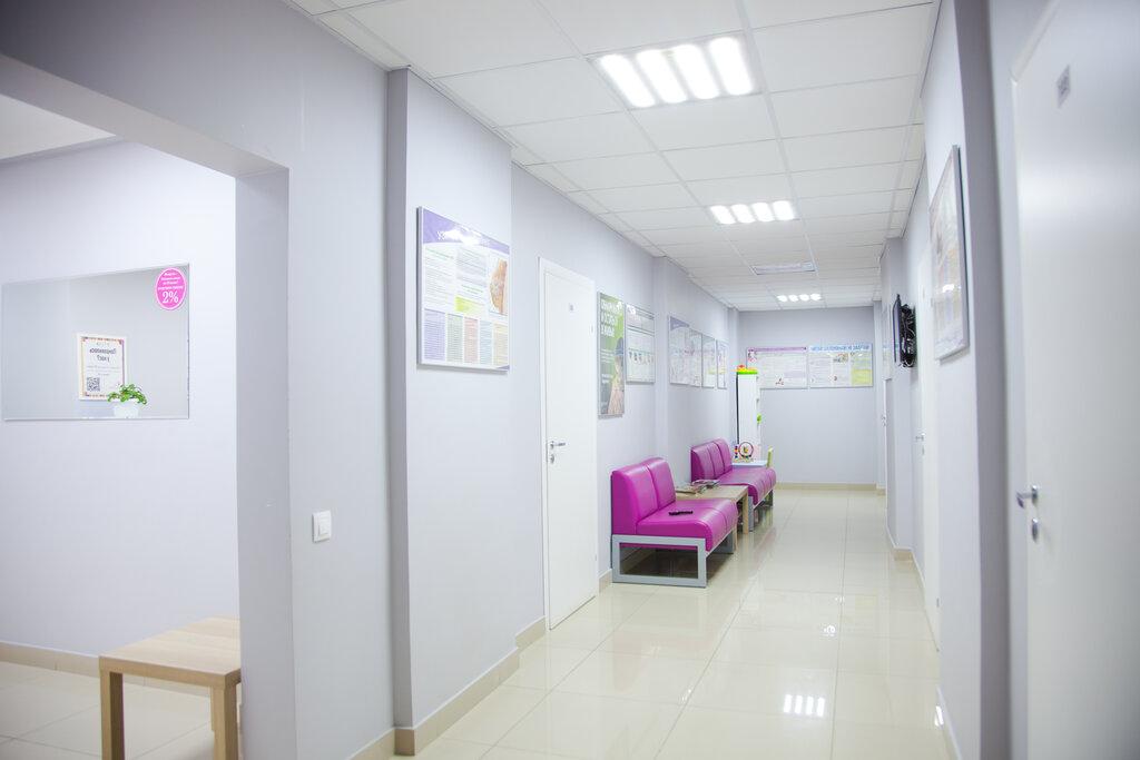 медцентр, клиника — Ля Фамм — Москва, фото №5