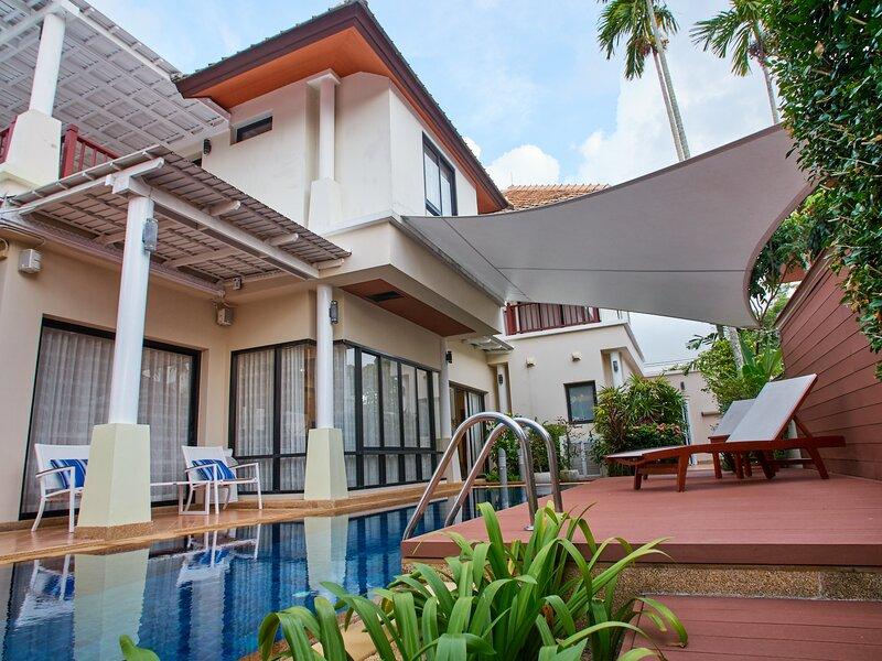 Vacation Pool Villa Phuket