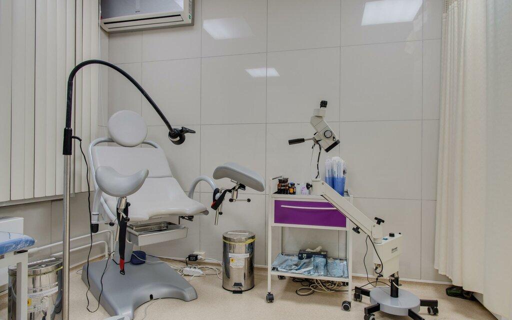 медцентр, клиника — Клиника Добромед — Москва, фото №6