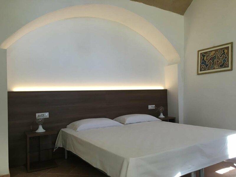 Residence San Giovanni Vecchio