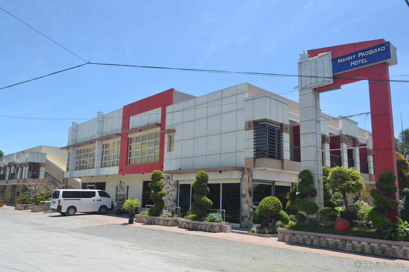 Roadhaus Hotel - The Manny Pacquiao Hotel