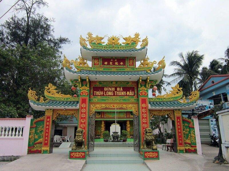 Hong Bin Bungalow