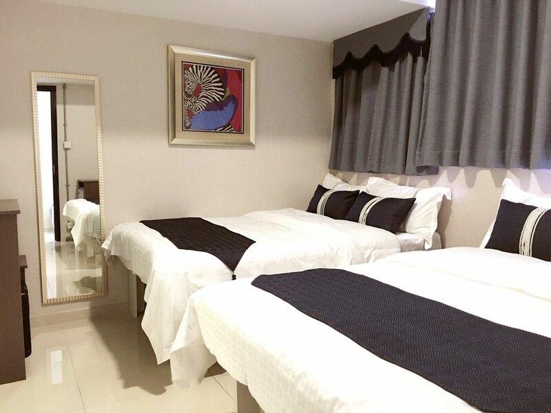 Seasons Hotel - Tsim sha tsui