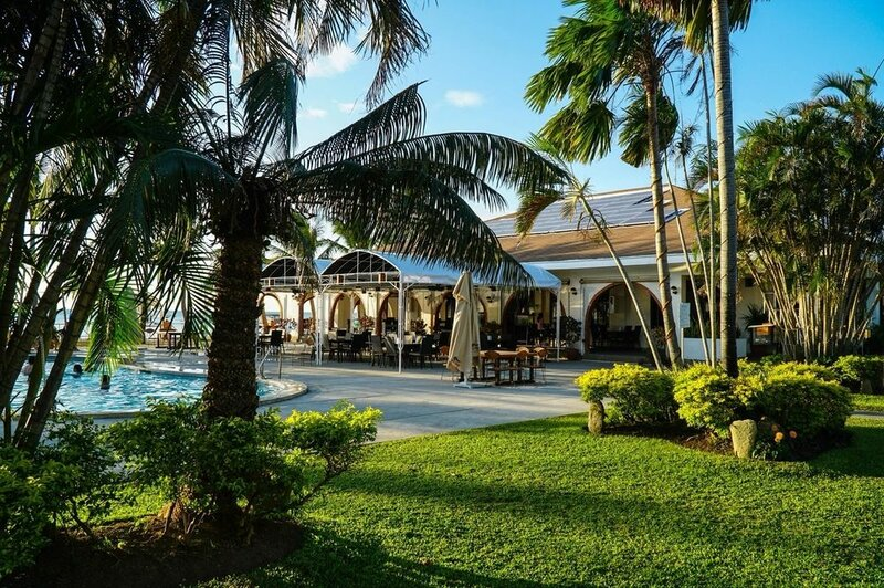 Lago de Oro Hotel & Wakepark