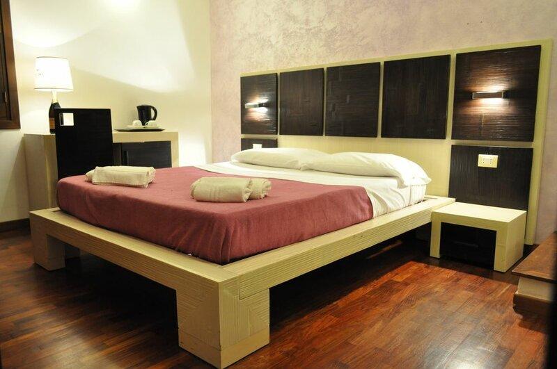 Zefiro Rooms & Breakfast