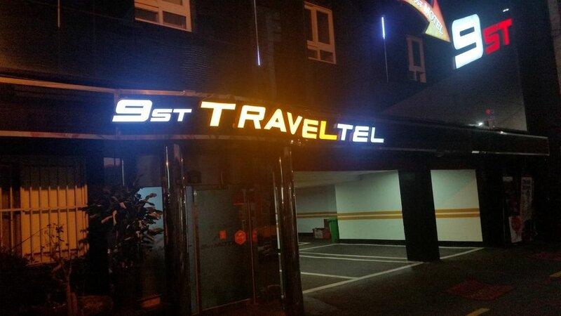 9st Traveltel