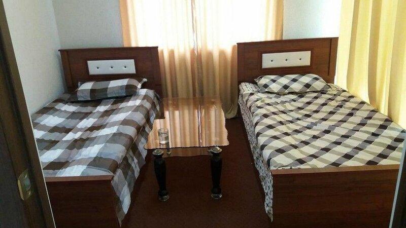 Sharq-Darvoz Mini Hotel - hostel