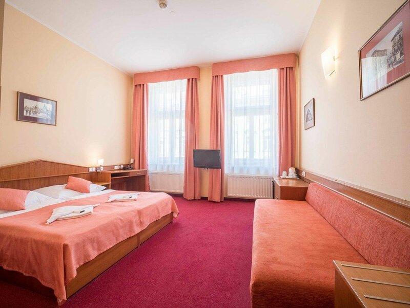 Alton Hotel Prague