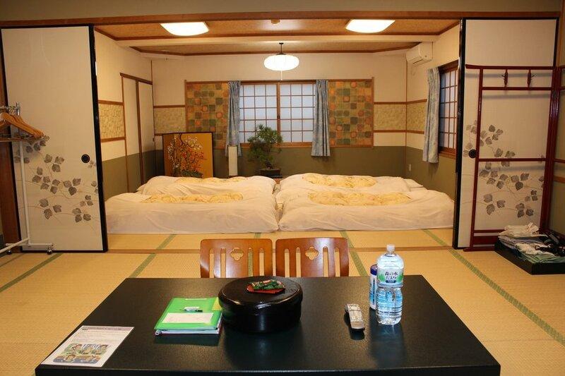 Kyoto Ryokan Gion Sano