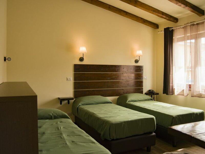 Sleep and go Hotel