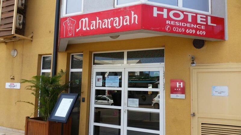 Hotel Résidence Maharajah