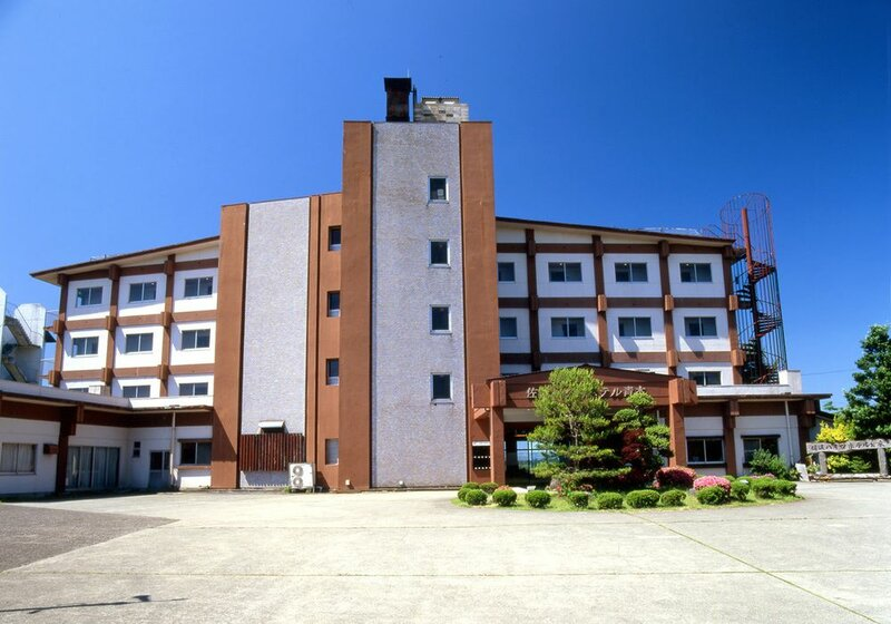 Sado Ryotsu Shiizaki Onsen Sunset&Lake The Hotel Aokiya