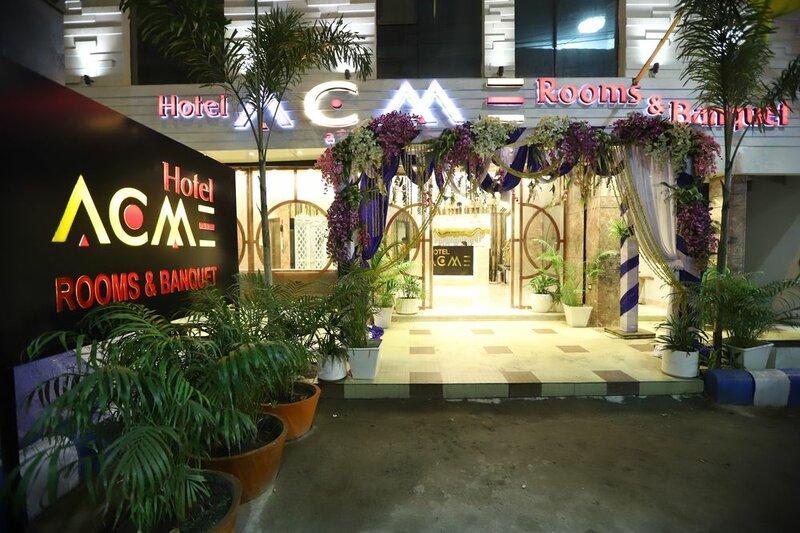 Hotel Acme