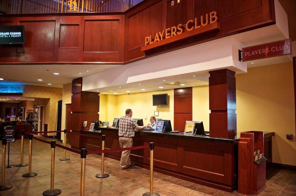 фото Про казино отзывы гранд