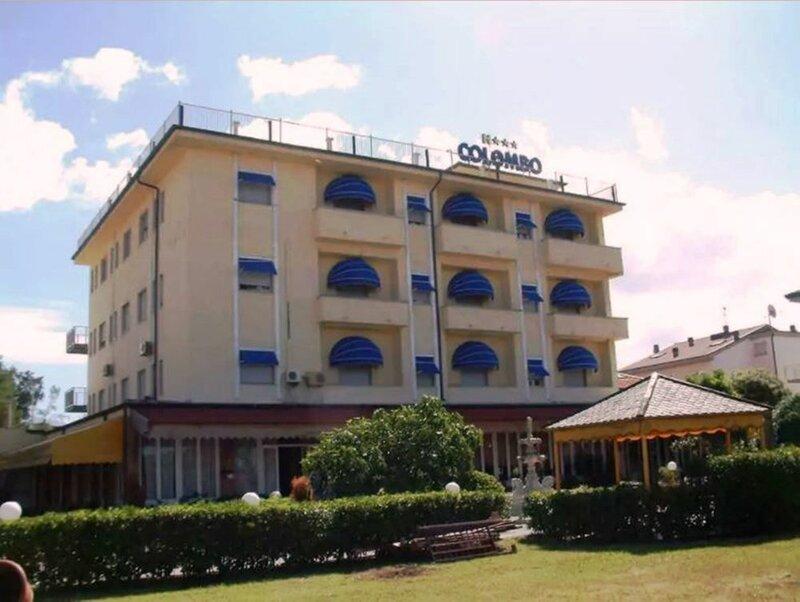 Bh Colombo Hotel Boschetto Holiday
