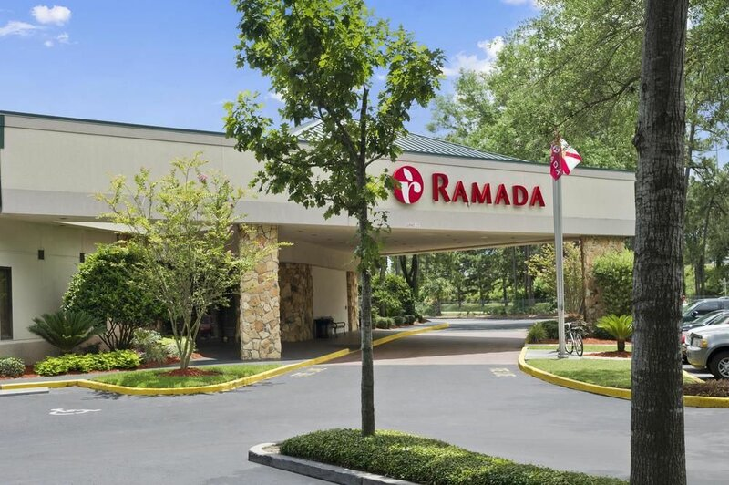 Ramada Hotel & Conference Center by Wyndham Jacksonville