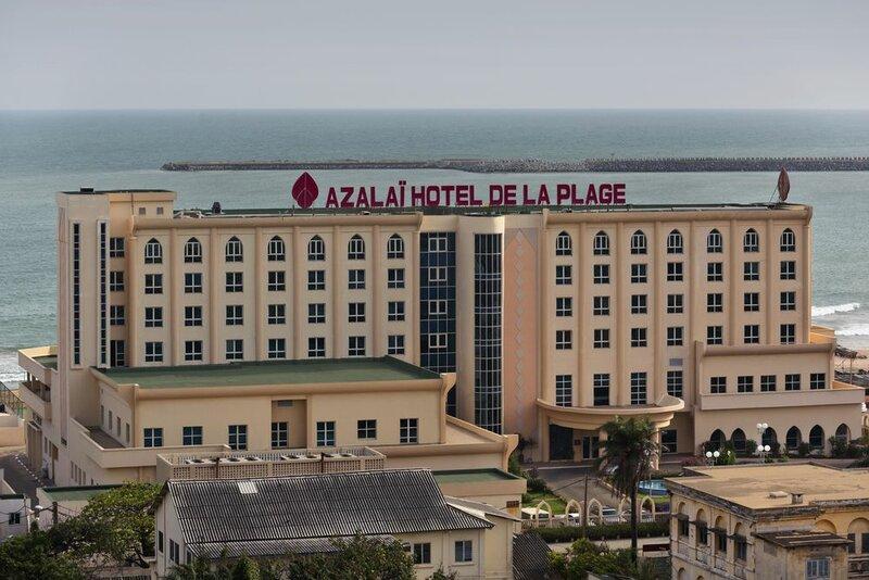 Azalaï Hotel Cotonou