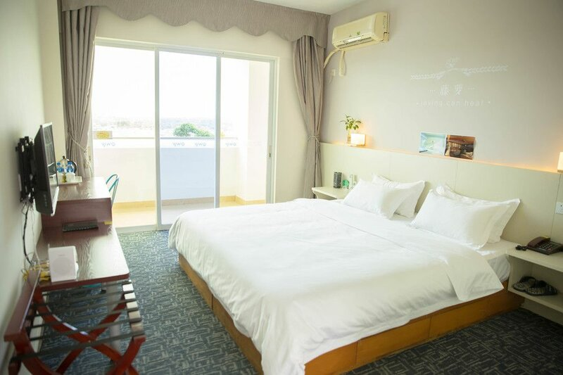 Viwo Leisure Hotel
