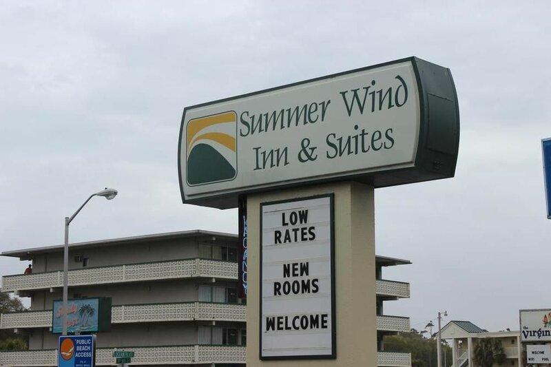 Summer Wind inn & Suites