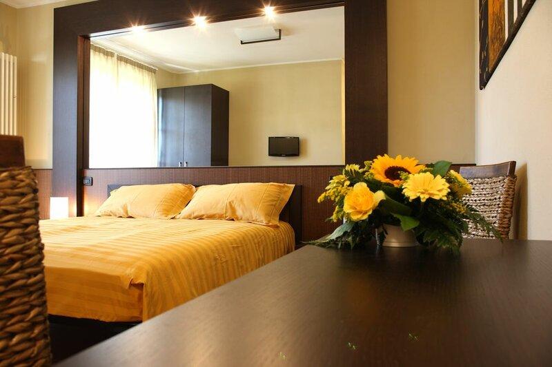 T'ami Hotel Resort SPA