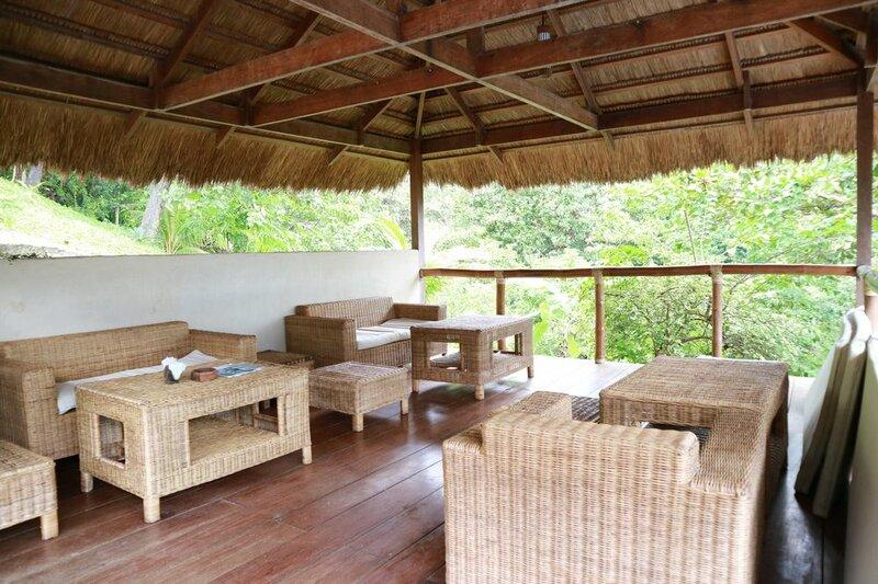 El Nido Overlooking Resort