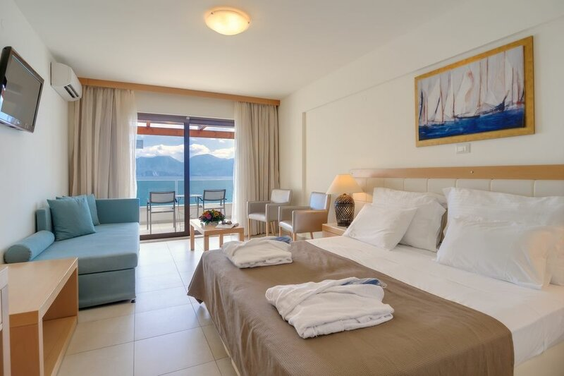 Отель Miramare Resort & SPA