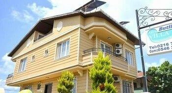 Villa D'or Butik Otel
