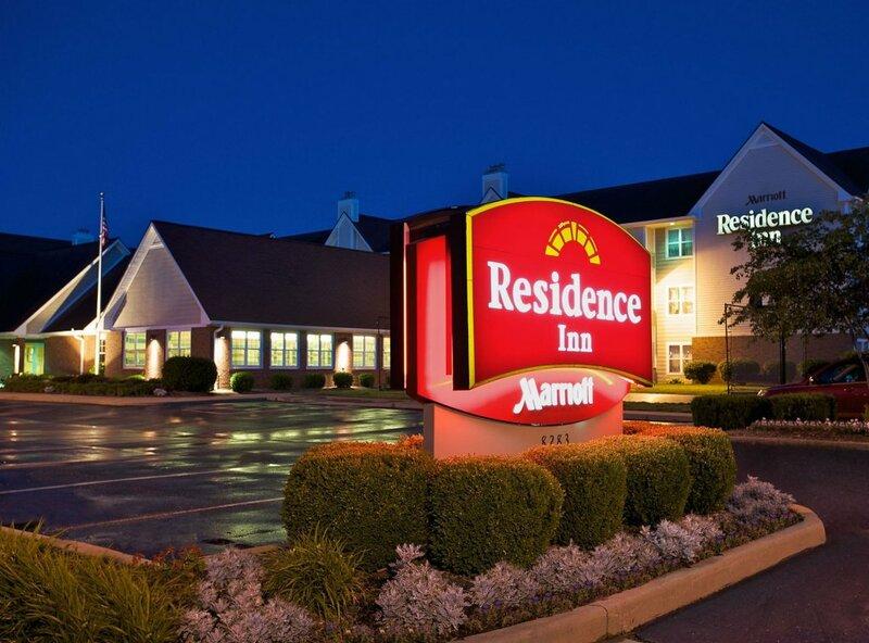 Residence Inn Evansville- East