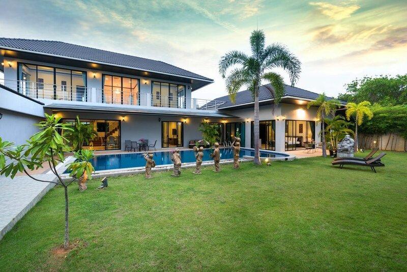 Grand Villa Luxury Holidays Phuket