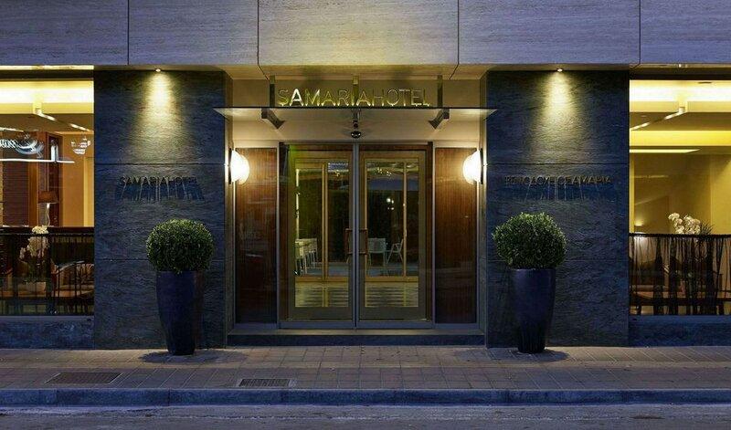 Samaria Hotel