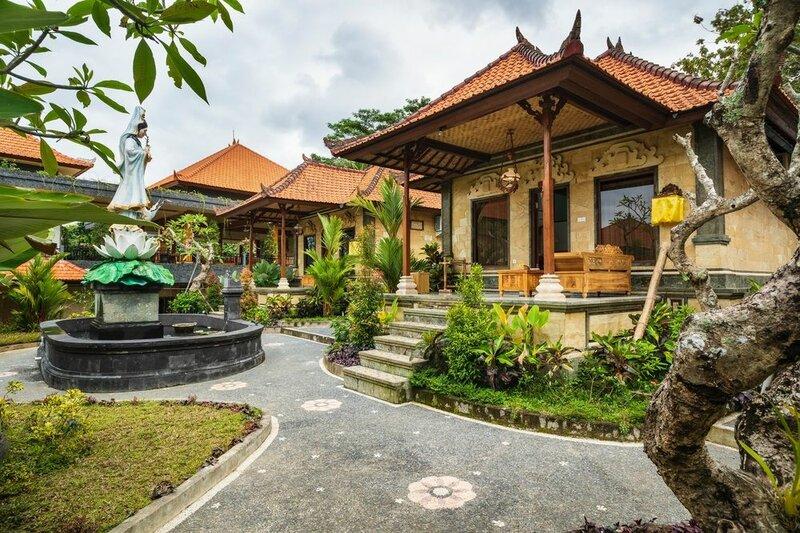 Yoga Amertham Retreat & Resort