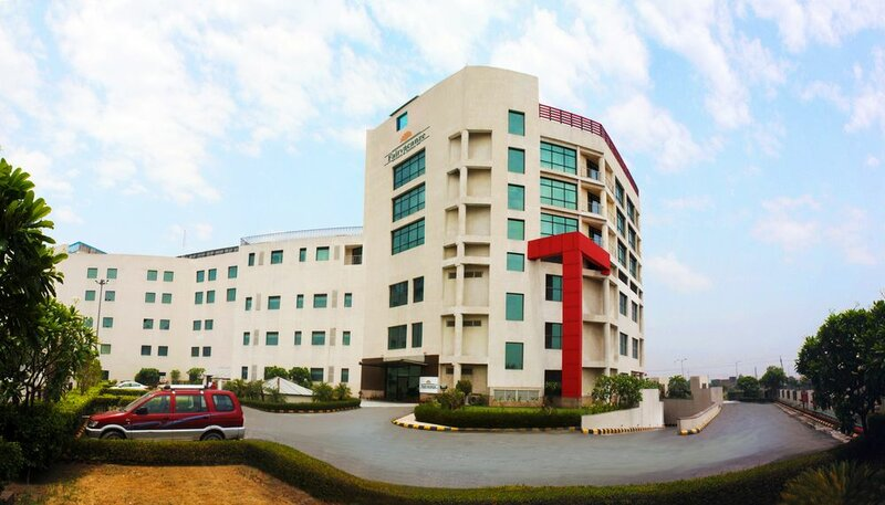Fairvacanze Inn & Suites Delhi NCR-Kundli